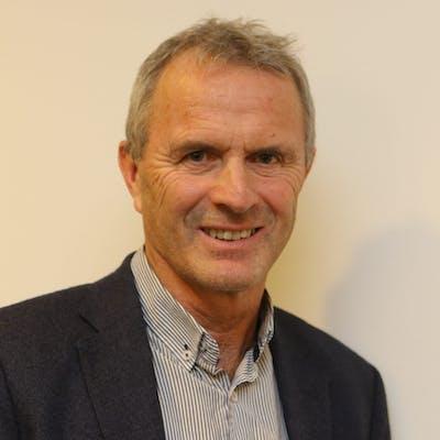 Harald Arnøy Naturgass til industri